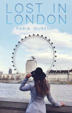 Lost in London | ongoing by verdensrommet