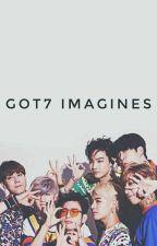 GOT7 imagines by ttaakkkjoha