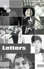 Letters|| Malum by special605