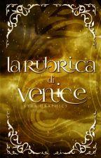 La rubrica di Venice by VeniceWestenra