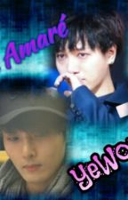Te Amaré [ YeWook]  by WenRyeong