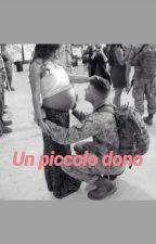 incinta di un soldato  by 03dafne