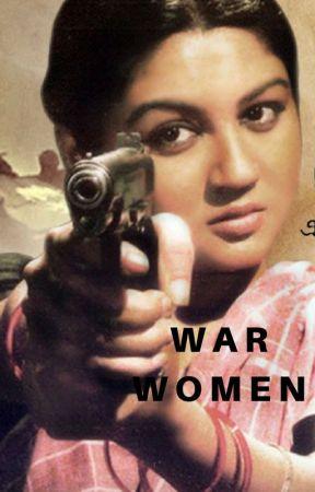 War Women by InsideSnake