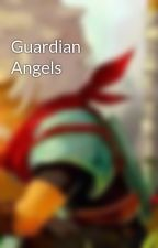 Guardian Angels by AnAdventurer