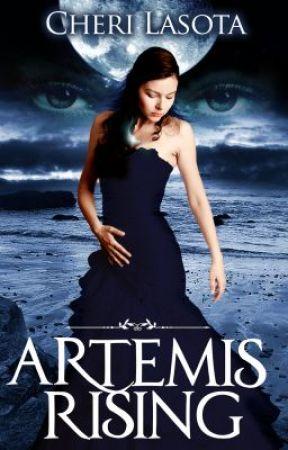 Artemis Rising by CheriLasota