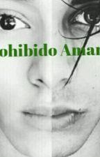 Prohibido Amarte (Joerick) by HarmoLiNer