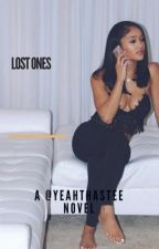 Lost Ones  by yeahthastee