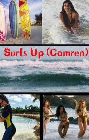 Surfs Up (camren) by superiorcabeYo
