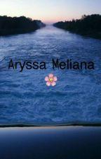Aryssa Meliana by Mierasofia