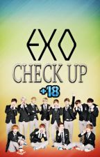 EXO CHECK UP (+18) by yaoicenter