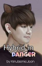 Hybrid in Danger  jjk X kth by KimJaemieJeon