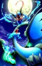 Batalla Pokemon (Compartida Con Undertale) by yoximar156