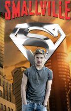 Smallville Book 1 by Spooken