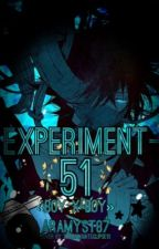 Experiment-51 (BoyXBoy) {COMPLETE} by Aramyst87