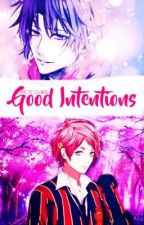 Good Intentions  | Tokyo Ghoul by Arctic_Chains