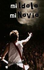 Mi idolo, Mi novio by NiallPrinc3soLarry