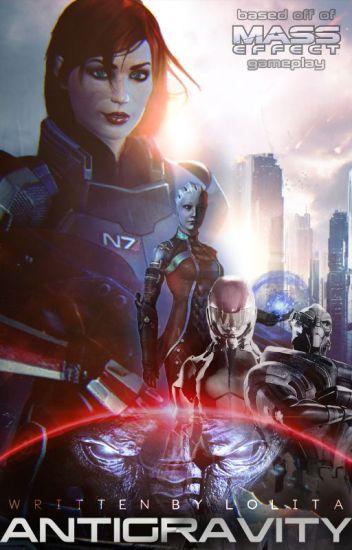 1   Antigravity - [Mass Effect]