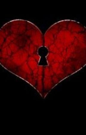 The Heart Shuts Its Door by KeruFaye