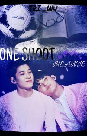 Meanie (One Shoot) by tri_wu
