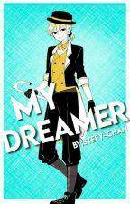 [Terminada] My Dreamer~ (RinxLen)  by stefy-chan