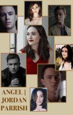 Angel   Jordan Parrish by lilyroses95