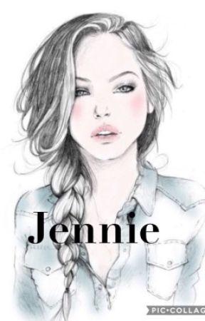 Jennie by vic070