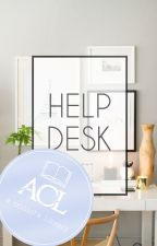 Help Desk by acriticslibrary