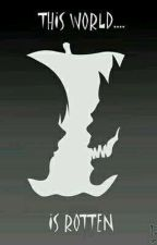 Death Note ft. Platinum End: RolePlay by SamPhilJem707
