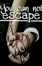 You can not escape...  by Arte_iq05