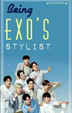 Being EXO's stylist? ( EXO x Reader ) by yehetloey