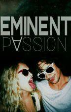 Eminent Passion <BELLARKE by LittIeBlake