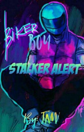 The Popular Guy Is My Stalker by JadeWN