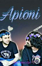 Apioni  by IssieLovesApi