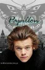 Papillon [H.S. CZ FF] by harrystyles_love_ya