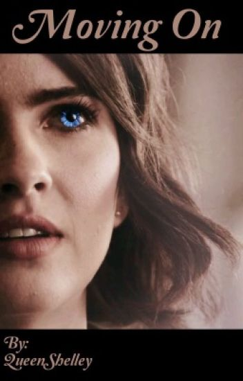 Moving on || Malia Tate/Hale