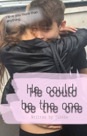 He could be the one // leondre devries by jkb4be