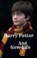 Lepsza przyszłość Harry Potter by Ajuma-san