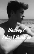 Badboy? I don't think so  by txna_R