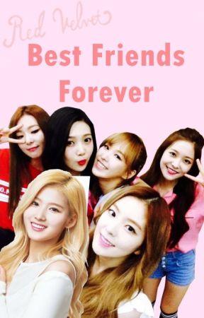 Best Friends Forever by SimpleGirl44