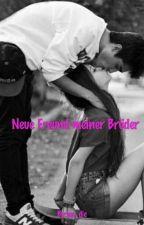 Neuer Freund meiner Brüder  (Abgeschlossen) by lea_die