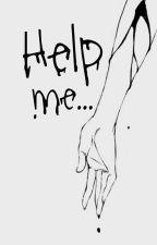 Help me ||Glpaddl by Drachenkatze