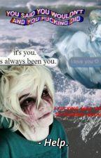 Ben Drowned x Reader (Wird Überarbeitet) by Lunajisatsu