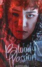 Bloody Passion   Chanbaek [editing] by bcdwolf