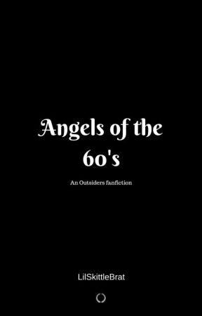 Angels of 60s by LilSkittleBrat