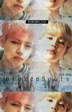 Broken Souls by kokoro_tae