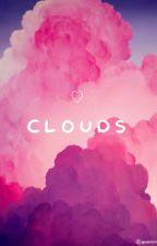 ❀ CLOUDS ❀|| jikook ♥ by btstrashgirlacc