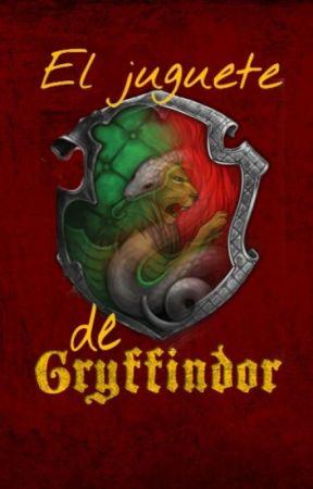El juguete de Gryffindor by Serene-sama