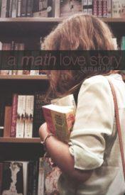 A Math Love Story by tamadako