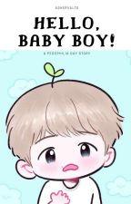 Hello, Baby Boy! by yaaachan