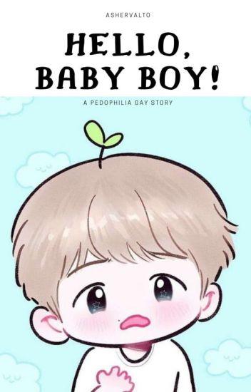 Hello, Baby Boy!